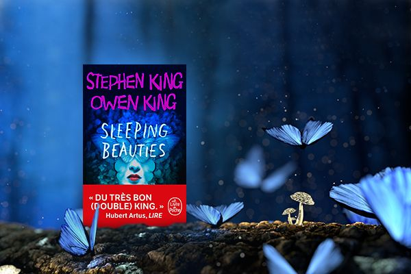 Sleeping Beauties Stephen King et Owen King
