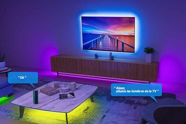 Govee DreamColor 5M Led Strip