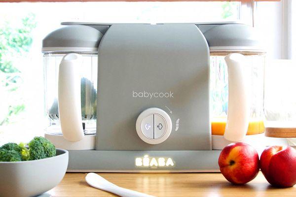 Babycook Duo Béaba