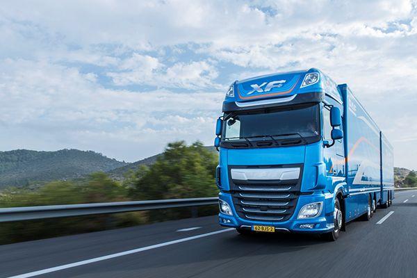 MIO Spirit 7700LM Truck