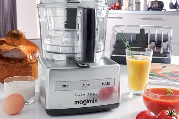 Magimix Compact C3200XL