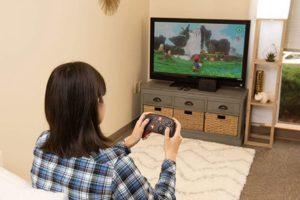 PowerA Enhanced Wireless Controller
