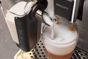 Philips EP3243-50 3200 LatteGo