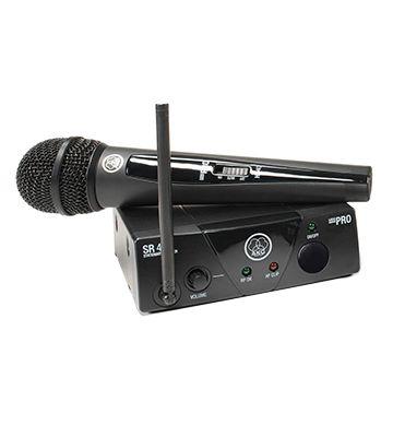 AKG WMS 40 Pro mini ISM1