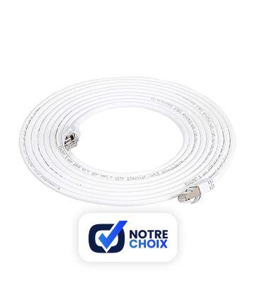 El mejor cable Ethernet