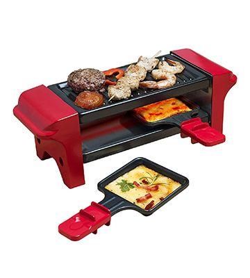 Bestron Mini Gril raclette