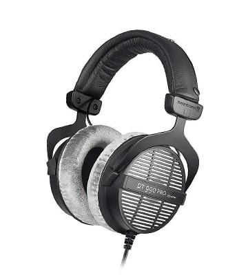 Beyerdynamics DT 990 Pro