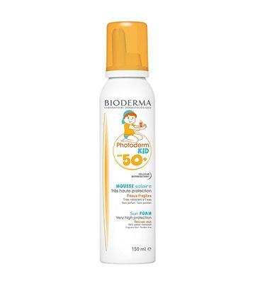 Bioderma Photoderm Kid SPF 50+ (150 ml)