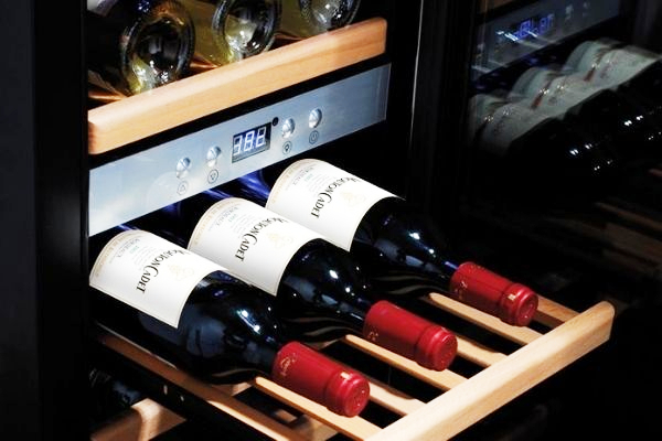 CASO Design WineSafe