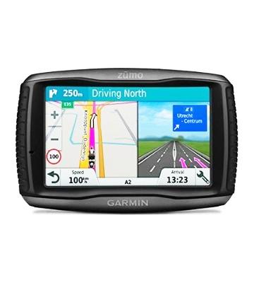El Mejor GPS para Moto