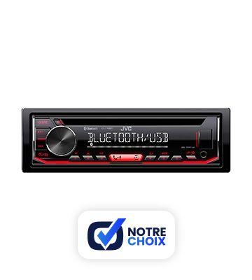 La mejor radio de coche