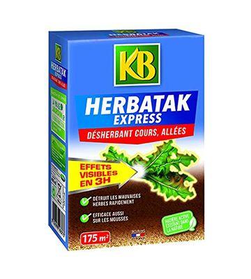 KB HerbatakExpress KDESA40