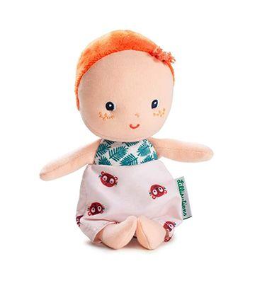 La mini poupée Mahé de Lilliputiens
