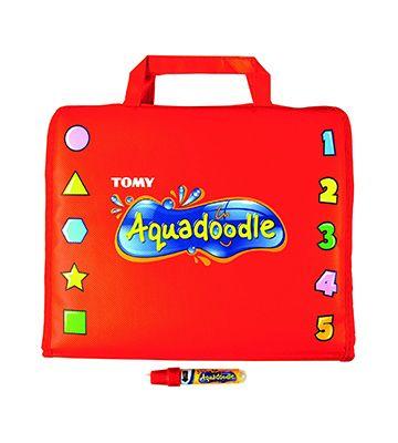 La valisette de dessin Aquadoodle