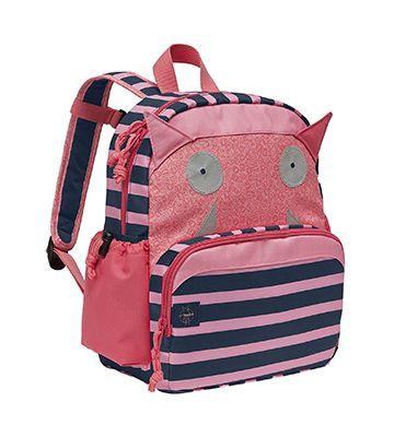 La mini mochila de Lässig