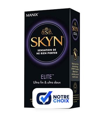 Manix Skyn Elite (boîte de 10)