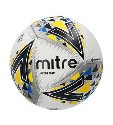 Mitre Delta Max LP14 Quality Fifa Pro