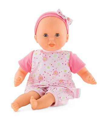 Mi primer bebé de Corolle