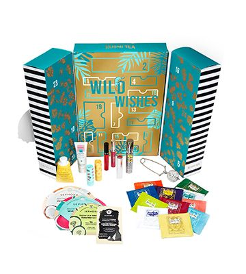 Sephora Collection x Kusmi Tea Wild Wishes