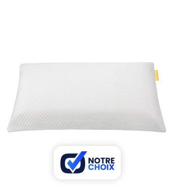 La mejor almohada de espuma viscoelástica