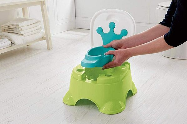 Fisher Price Pot Royal Estrade