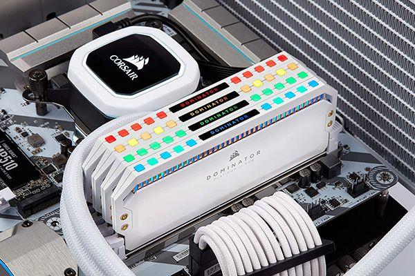 Corsair Dominator Platinum RGB