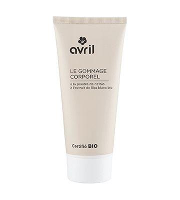 Avril Gommage Corporel (200 ml)