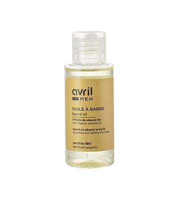 Avril Men Huile à Barbe (50 ml)