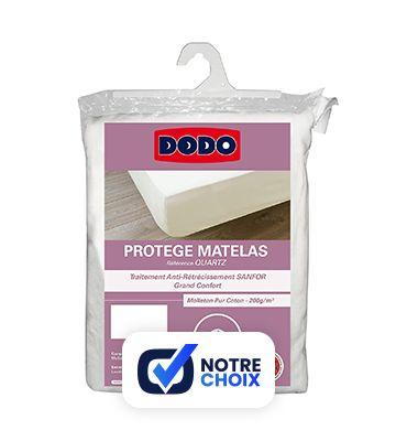Dodo Protège-Matelas Quartz