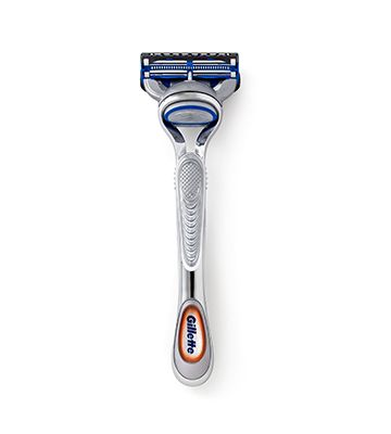 Gillette SkinGuard Sensitive (manche + 6 recharges)
