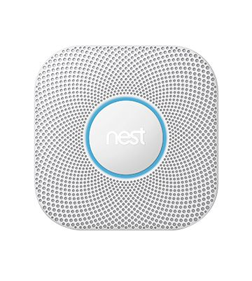 Google Nest Protect, segunda generación