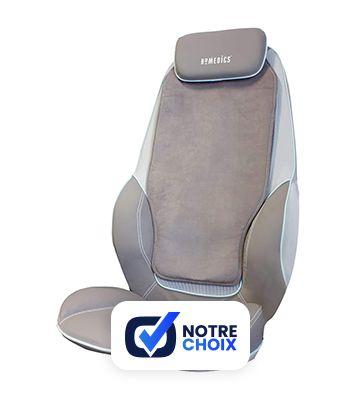 El mejor sillón de masaje