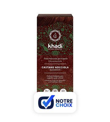 Khadi Teinture Aux Plantes (100 g)