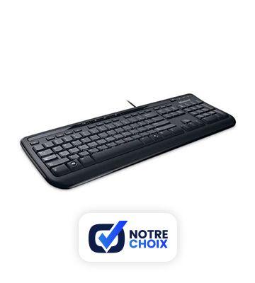 El mejor teclado