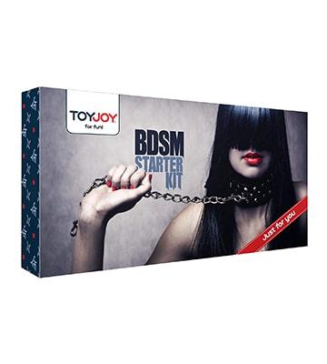 ToyJoy Coffret BDSM pour Débutants