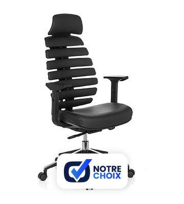 La mejor silla de oficina
