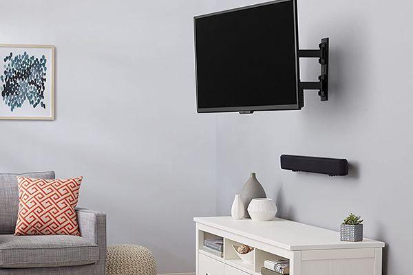 le meilleur support tv mural 2021