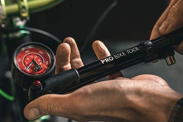 Pro Bike Tool