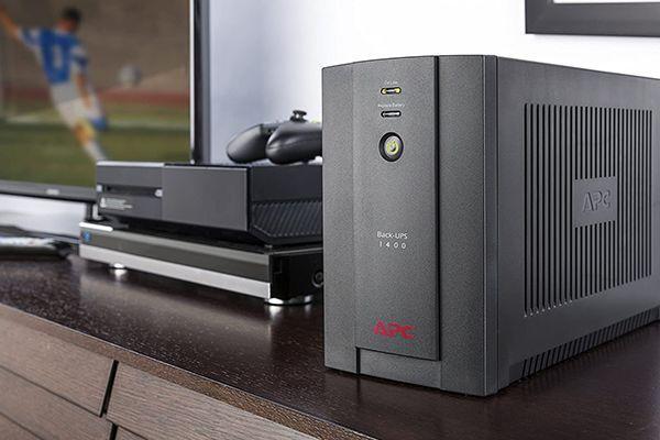 APC Back-UPS BX1400U