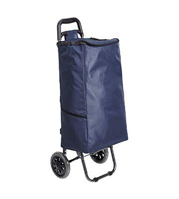 AmazonBasics chariot de courses