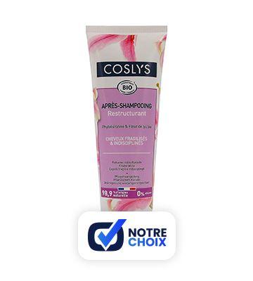 Coslys Après-shampoing Sublime Kératine (250 ml)