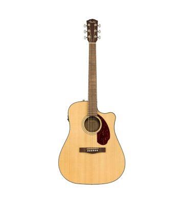 Fender Classic CD-140SCE
