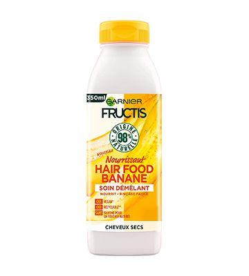 Garnier Fructis Hair Food Banane (350 ml)