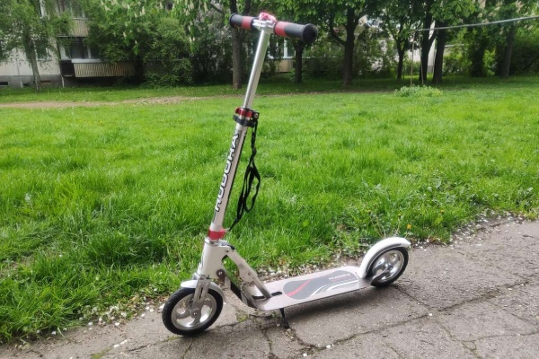 Hudora Big Wheels 205_1
