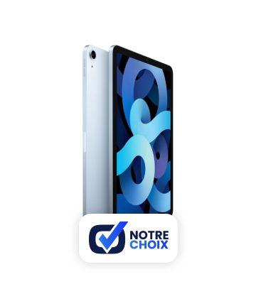 Apple iPad Air 4 (64 Go - Wi-Fi)