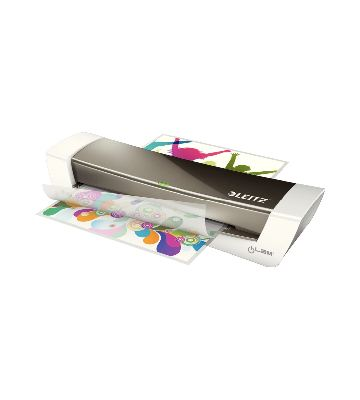 Leitz iLAM home office plastifieuse Wow A4