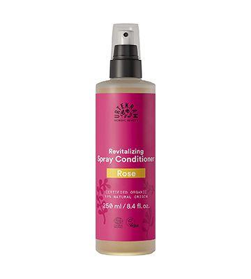 Urtekram Rose Spray Conditioner Leave-in