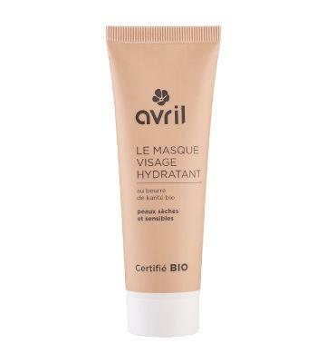 Avril Le Masque Visage Hydratant (50 ml)