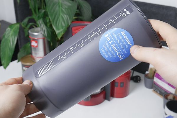 Design Bosch TK6