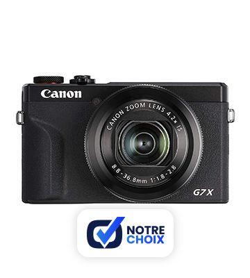 La mejor cámara compacta experta